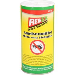 AMEISENMITTEL Streu- und Gießmittel Reinex Pulver 250 g