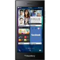 BlackBerry Leap schwarz