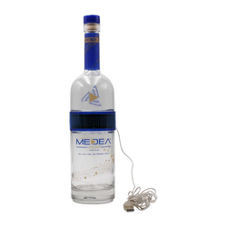 MEDEA Vodka 0,7L Display DUMMY