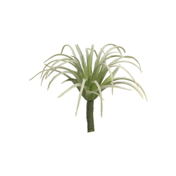 Kunstpflanze Sukkulente Tillandsia Maureana, VBS, 15 cm