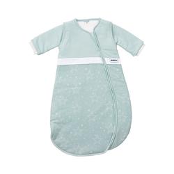 Gesslein Babyschlafsack Schlafsack Bubou, mint, Gr. 90 grün 50/62