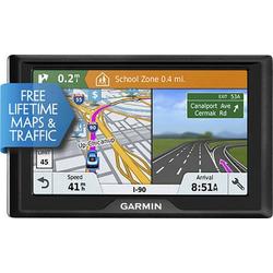 Garmin Drive 61LMT-S EU Navi 15.4cm 6.1 Zoll Europa