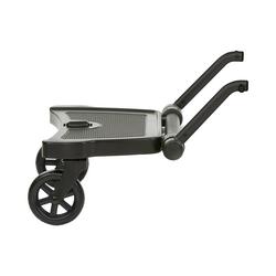 ABC Design Kinderwagenaufsatz Trittbrett mit Sitz für Kinder, Kiddie Ride on 2,