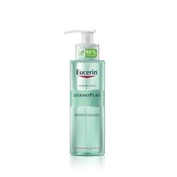 EUCERIN DermoPure Reinigungsgel 200 ml