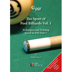The Sport of Pool Billiards 1 als Buch von Ralph Eckert