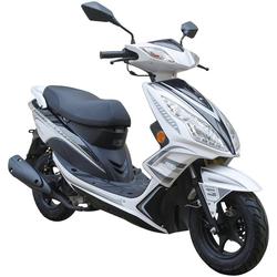 GT UNION Motorroller GT3, 50 ccm, 45 km/h, Euro 4
