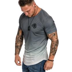 Amaci&Sons T-Shirt HOUSTON S