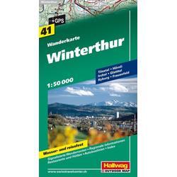 Winterthur 1 : 50 000