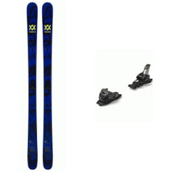 Völkl - Pack Bash 81 2020 - Ski Sets inkl. Bdg.
