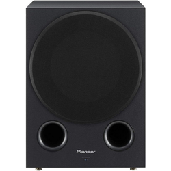 Pioneer S-62W-B Subwoofer Subwoofer