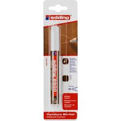 Edding 8900 4-8900-1-4619 Möbelmarker Teak 1.5 mm, 2mm