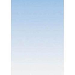 SIGEL Motivpapier Farbverlauf Farbverlauf blau DIN A4 90 g/qm 100 Blatt
