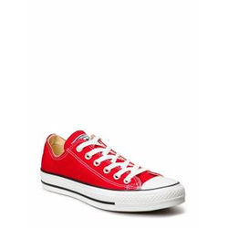 Converse All Star Canvas Ox Niedrige Sneaker Rot CONVERSE Rot 40,38,37.5,39,43,44,42,39.5,37,42.5,36.5,41,36,41.5,46.5,44.5,46,45,48,35