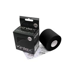 Kintex Kinesio Tape schwarz 5cm x 5m
