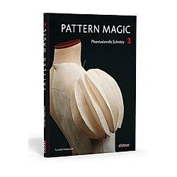 Pattern Magic 2 - Phantasievolle Schnitte. Tomoko Nakamichi  - Buch