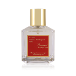 Maison Francis Kurkdjian Baccarat Rouge 540 Body Oil 70 ml
