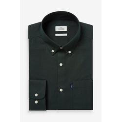 Next Hemd Pflegeleichtes Button-Down-Oxford-Hemd 2XL