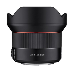 Samyang AF 14/2,8 DSLR Autofokus Canon EF