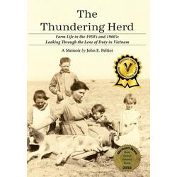 The Thundering Herd als Buch von John E Peltier