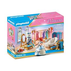Playmobil® Spielfigur PLAYMOBIL® 70454 Ankleidezimmer mit Badewanne