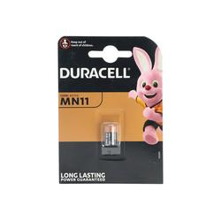 Duracell Duracell MN11 Alkaline Batterie 6 Volt, Abmessunge Batterie