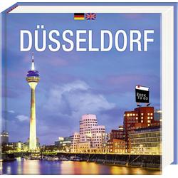 Düsseldorf - Book To Go: Buch von
