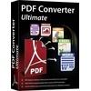 keine Angabe PDF Converter Ultimate Vollversion, 1 Lizenz Windows PDF-Software