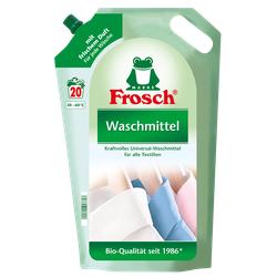 Frosch Universal-Waschmittel 1,8 L