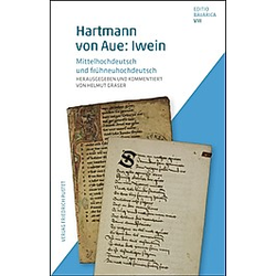 Hartmann von Aue: Iwein. Hartmann von Aue  - Buch