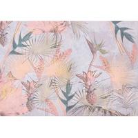 KOMAR Papiertapete Tropical Concrete 368 x 254 cm