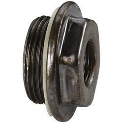 KSB Reduzierstopfen F10907 G 1 1/4 M (L)xG 1/2 F, leicht, Stahl