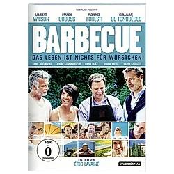 Barbecue - DVD  Filme