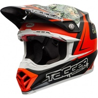 Bell Helme Moto-9 Flex