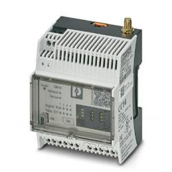 Phoenix Contact TC MOBILE I/O X200-4G AC GSM Modem Funktion: Schalten