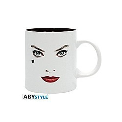 ABYstyle - DC Comics - Birds of Prey 320 ml Tasse