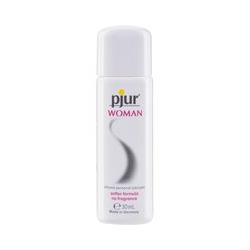 """Gleitgel """"pjur Woman"""", für empfindliche Haut"""