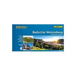 Badischer Weinradweg - Buch