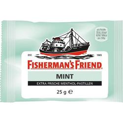 FISHERMANS FRIEND MINT