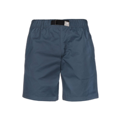 New Balance Shorts MS01500 blau M