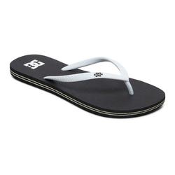DC Shoes Spray Sandale schwarz 6(37)