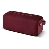 Fresh ´N Rebel Rockbox Bold M ruby red