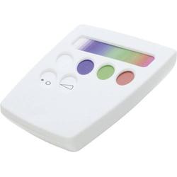 Barthelme Funkfernbedienung CHROMOFLEX Pro 3/4-Kanal LED-Fernbedienung