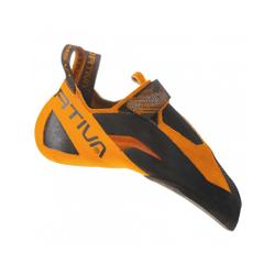 La Sportiva - Python Orange - Kletterschuhe - Größe: 41,5