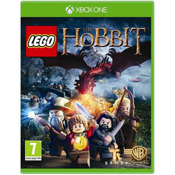 Lego Der Hobbit - XBOne [EU Version]