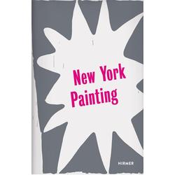 New York Painting: Buch von