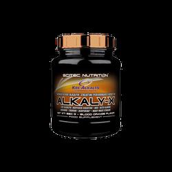 Scitec Nutrition - Alkaly-X, 660g Dose (Geschmack: Fruit-Punch)
