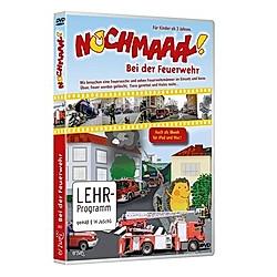 Nochmaaal! - Bei der Feuerwehr - DVD  Filme