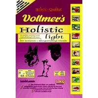 Vollmer's Holistic Light
