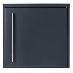 MOCAVI Briefkasten MOCAVI Box 101R Design-Briefkasten anthrazit-grau (RAL 7016) Postkasten