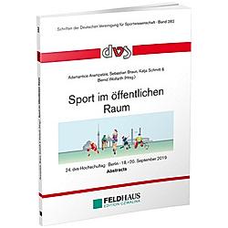 Sport im öffentlichen Raum - Buch